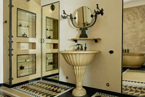photo - Salle De Bain Art Et Decoration